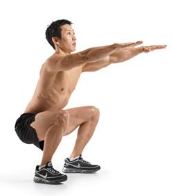 bodyweight-squat