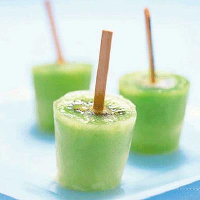 kiwi ijs
