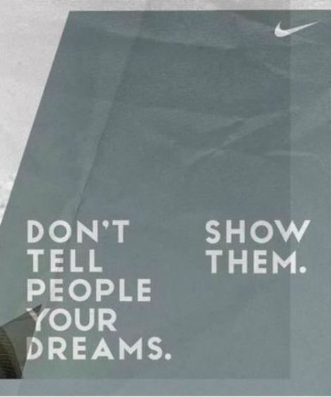 Motivatie Nike