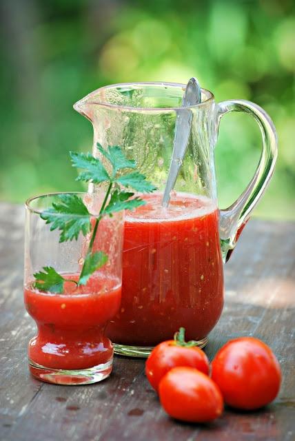 tomatensap