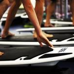 surfset board