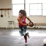 Serena Williams for Nike