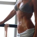 Zweten in de gym